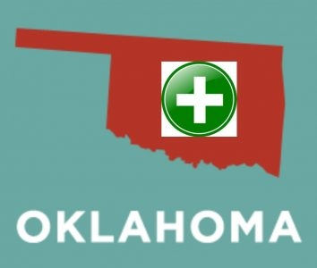 Oklahoma Voted to Legalize Medical Marijuana.