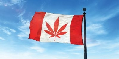 Canada Just Legalized Recreational Pot.