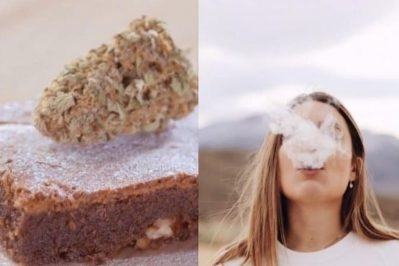 Why Edibles Give You A Different High Than Smoking