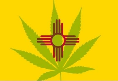 Marijuana Decriminalization Goes into Effect in New Mexico